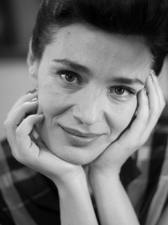 Maria Nafpliotou