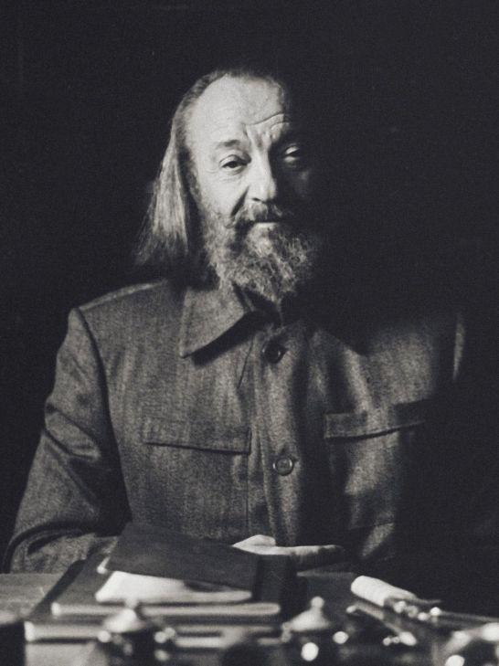 Anatoly Krupitsa by Anatoly Vasiliev