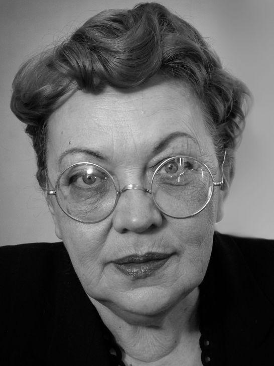 Lydia Shchegoleva