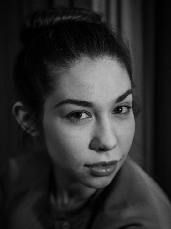 Alina Alexeeva