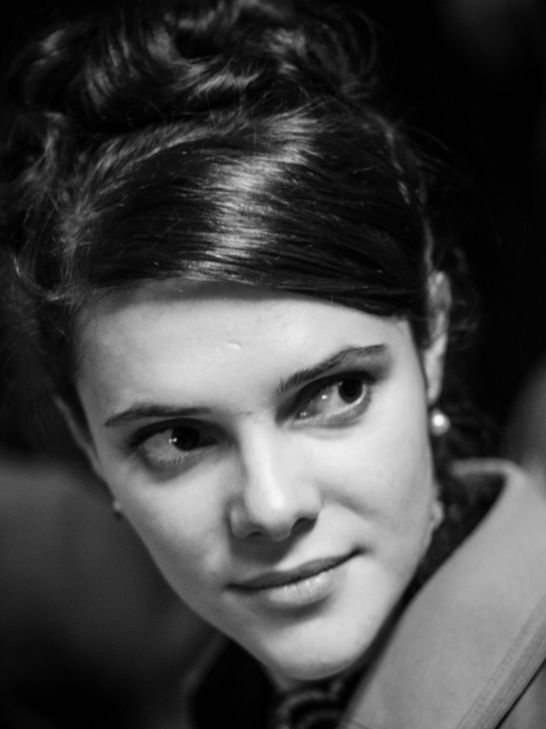 Kristina Babich