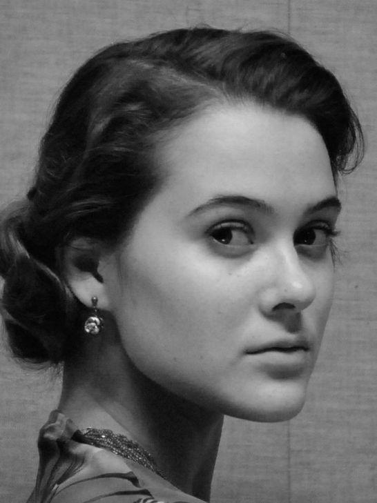 Ekaterina Uspina