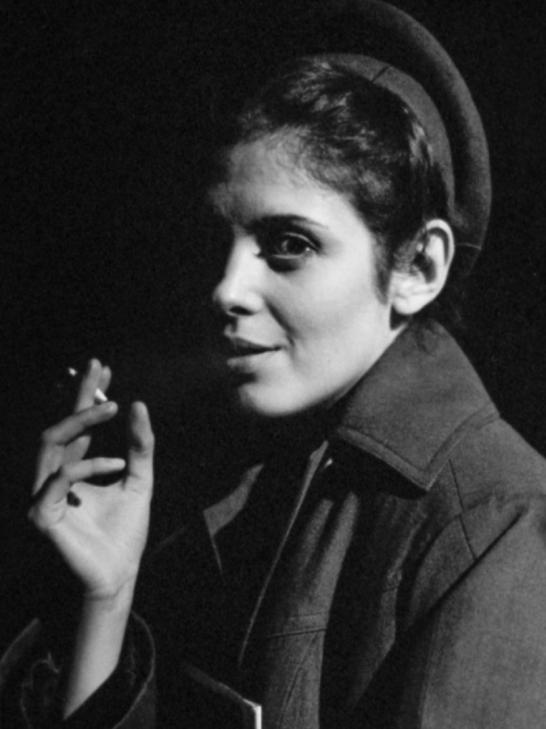 Tatiana Polozhy