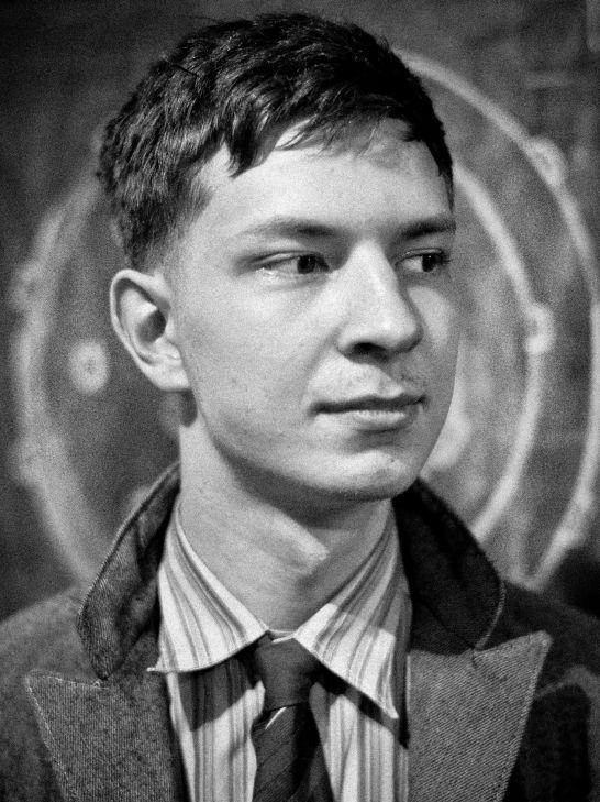 Alexander Efimov