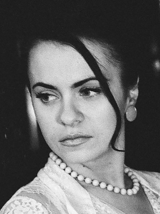 Kristina Voloshina