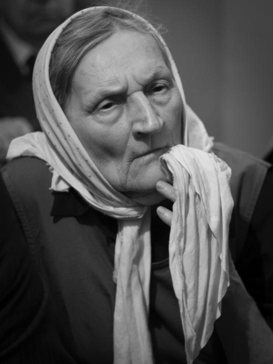 Raisa Voloshchuk