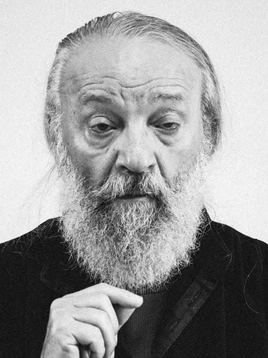 Anatoly Vasiliev